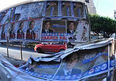 Sicilia al voto, candidati double-face Pd in Provincia, Pdl in Comune