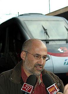"""Denunciò Eurostar """"spezzati"""" Viene licenziato da Trenitalia"""