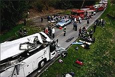 Incidente tra bus a Santo Domingo 29 morti, almeno 6 sono italiani
