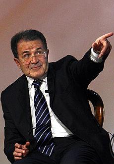 Intercettazioni, no di Prodi alla solidarietà di Berlusconi