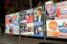 Bolzano, cresce la destra xenofoba Svp, in calo, ma resta il primo partito