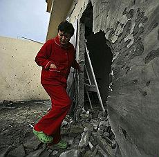 ancora razzi da Gaza Israele prepara un'offensiva