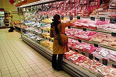 Carne di maiale alla diossina Europa in allarme. Controlli in Italia