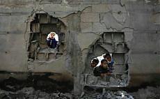 Dagli Usa 900 milioni dollari per la ricostruzione di Gaza