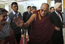 """Tibet, monito """"globale"""" della Cina """"Nessuno ospiti il Dalai Lama"""""""