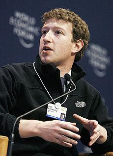 """""""Utenti per ricerche di mercato"""" Nuova strategia di Mr. Facebook"""