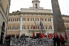 """E' ora di tagliarci lo stipendio"""" idea-solidarietà tra i parlamentari"""