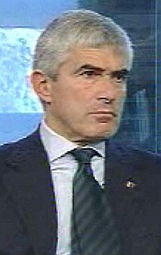 """Casini a Repubblica tv """"Referendum, non votare"""""""