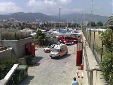 Tragedia del lavoro a Riva Ligure Due operai muoiono nel depuratore