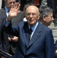 """Marcinelle, il messaggio di Napolitano: """"Integrazione è diritto fondamentale"""""""