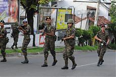 Colpo di Stato in Honduras Arrestato il presidente Zelaya