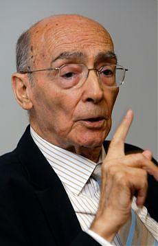 José Saramago, Premio Nobel portoghese