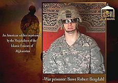 """Kabul, video shock di un ostaggio Usa """"Io, soldato, vi dico: è un nuovo Vietnam"""""""