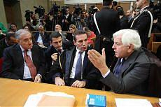 """Dell'Utri, Graviano smentisce Spatuzza Berlusconi: """"Che vi aspettavate? Sono falsità"""""""