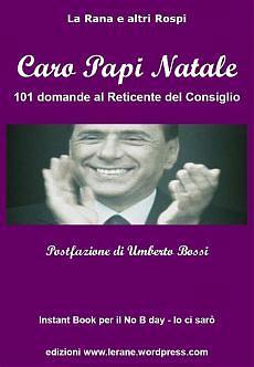 """Rasini, Putin, Vespa, Noemi Cavaliere, per favore, ci  risponda"""
