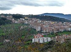 Frana la collina di San Fratello Gli abitanti abbandonano le case