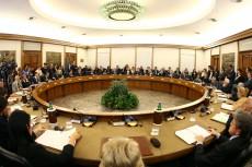 """Il Csm: """"Il premier denigra la magistratura è a rischio l'equilibrio fra i poteri dello Stato"""""""