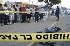 Messico, guerra tra gang del narcotraffico uccise 24 persone nello Stato di Guerrero