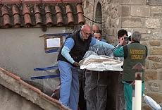 Caso Claps, corpo di Elisa scoperto da sacerdoti mesi fa