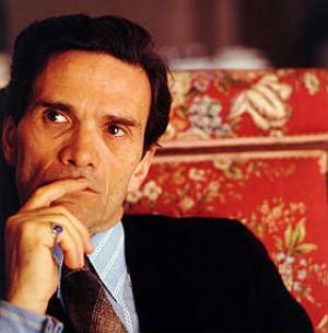 """""""Così venne ucciso Pasolini"""" La verità del docufilm di  Martone"""