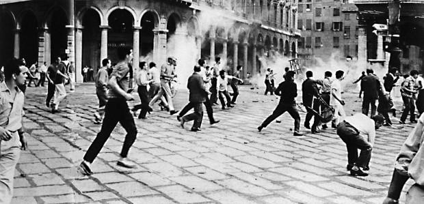 La rivolta di Genova: 50 anni fa