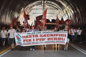 Il Belpaese della disuguaglianza metà ricchezza al 10% degli italiani