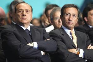 """Farefuturo scrive ai moderati Pdl """"Con Bossi e Putin tradite idee liberali"""""""