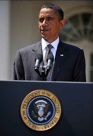 """""""Troppi americani senza lavoro"""" Obama annuncia tagli alle tasse"""