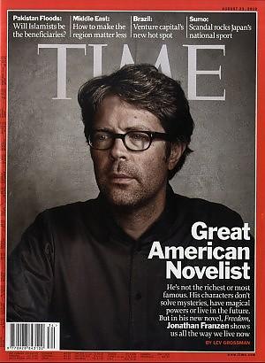 """Franzen: """"Scrittore socialista negli Stati Uniti d'America"""""""