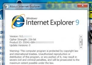 Explorer 9, più bello e veloce Ma non gira su Windows Xp