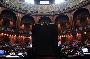 L'affitto d'oro della Camera da 150mila euro al giorno