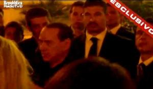 """Video Repubblica.it, Berlusconi sotto accusa Anm: """"Sono invettive che alimentano tensioni"""""""