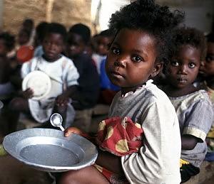 """Oxfam: """"La fame si può debellare Ecco come raggiungere l'obiettivo"""""""