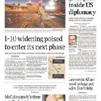 Tsunami Wikileaks, le prime pagine dei giornali