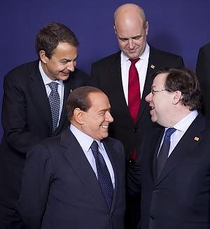 Crisi, i 27 trovano l'accordo Modifiche a trattato e fondo