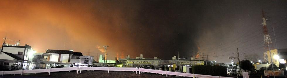 """Tsunami devasta il Giappone /   Foto 1   -   2   /  Video 1 - 2   """"Centinaia di cadaveri sulle spiagge"""" /   Diretta tv 1    -2"""