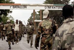 Costa D'Avorio, fuoco su Gbagbo  Onu e francesi sparano sul presidente