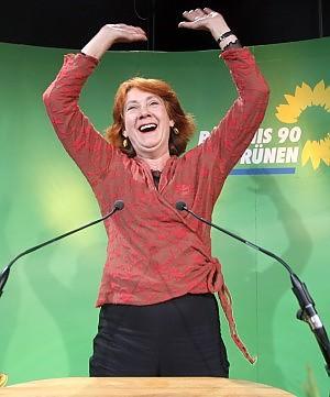 Brema, votano i minorenni Giù la Merkel, i Verdi al 23%