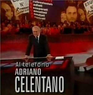 "Santoro replica in video a Berlusconi ""Annozero non determina le elezioni"""
