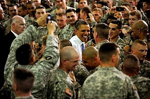 """Afghanistan, Usa vicini alla svolta """"Ritirati 10.000 uomini entro l'anno"""""""