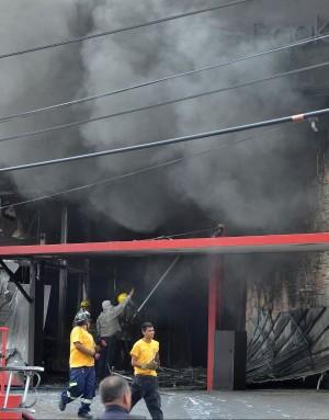Attacco a un casinò di Monterrey almeno 53 morti tra le fiamme