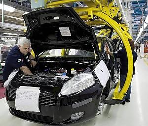 """Fiat, Mirafiori """"perde"""" il Suv """"Torino produrra una city-car"""""""