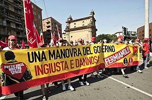 """Regioni contro la manovra """"Cambiarla o conflitto istituzionale"""""""