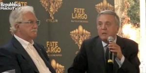 """Sacconi e la barzelletta sulle suore Pd: """"Ministro si scusi con le donne"""""""