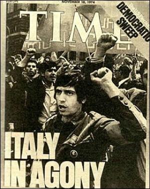 Il Golpe inglese, Londra vs Roma nelle trame della Guerra Fredda