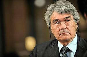 """Castelli contro Napolitano """"Vuole reprimere le Padania"""""""