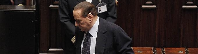 Governo nel caos:  battuto sul Bilancio    Berlusconi  chiederà la fiducia  alla Camera