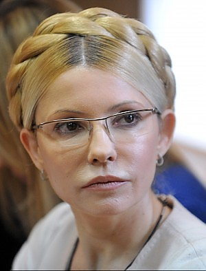 """Liberate Yulia Tymoshenko"" Appello europeo all'Ucraina"