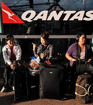 Qantas, 108 aerei a terra nel mondo i dipendenti scioperano a singhiozzo