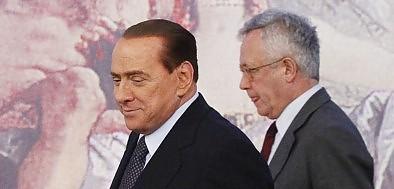 """No al  decreto ,  attacco a  Tremonti       Fini : """"Governo non ce la fa""""    - vd"""